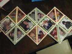 Holiday - inside w/ pics Frame, Holiday, Books, Home Decor, Livros, Homemade Home Decor, Vacations, Holidays, A Frame