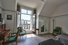 Apartment Paris 08