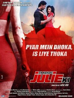 Film Ek Kahani Julie Ki Censor Board update: -Avadh Sharma of Film Ek Kahani Julie Ki filed a W.P. before the Hon'ble High Court of Delhi at New Delhi titled as  Chetna Entertainment vs Union of India & CBFC   http://spanishvillaentertainment.blogspot.in/2016/09/film-ek-kahani-julie-ki-censor-board.html