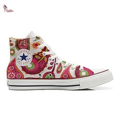 2a54bee4d7 mys Chuck Taylor, Baskets Montantes Mixte Adulte: Amazon.fr: Chaussures et  Sacs. Converse All StarConverse ...