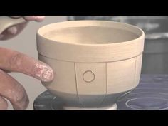 Ceramic Arts Daily – Tips for Making Graceful Refined Handles Without Much Pulling