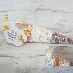 Christmas Gifts For Women, All Things Christmas, Handmade Christmas, Gifts For Kids, Sweetie Cones, 4th Birthday Parties, 12th Birthday, Handmade Wedding Gifts, Unicorn Party