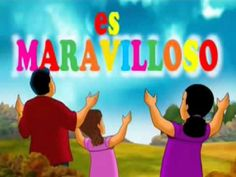 11 EL AMOR DE DIOS ES MARAVILLOSO - YouTube