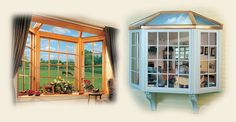 Renaissance offers beautiful custom wood garden windows for your kitchen, bath or any room in your home. Our wood plant windows and greenhouse windows are praised as being the best garden windows available. Architecture Triangle, Roof Architecture, Shed Roof Design, House Design, Garden Design, Bay Window Design, Kitchen Sink Window, Kitchen Sinks, Solar