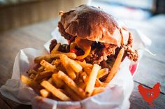 Mother Clucker at Cat and Mutton