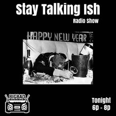 Tune in to the @staytalkingish radio show LIVE tonight from 6-8pm EST using the FREE #BigBadRadio app!  Call in to contribute to the conversation at (855) 924-4223 Replay previous episodes in the OnDemand section of the FREE @BigBadRadio app or through the iTunes podcast app.  #philly  #phillysupportphilly #ish #internetradio #staytalkingishradioshow #blackradio  #staytalkingishpodcast