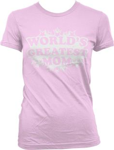 I Like You More Than Pizza Pink Funny Sayings T-Shirts 3dRose EvaDane