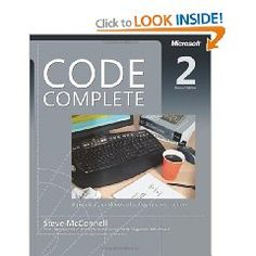 Easy reading about coding and development process.