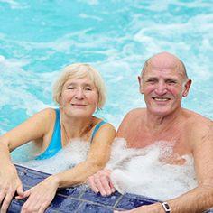 Bewegen is goed bij dementie