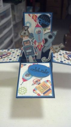www.stampingwithlinda.com Linda Bauwin CARD-iologist Helping you create cards from the heart.