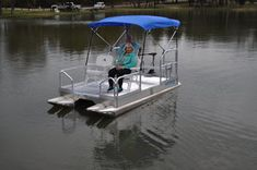 Aluma Sport 612 — Hotwoods Small Pontoon Boats, Pontoon Houseboat, Grand Island Nebraska, Electric Trolling Motor, Pedal Boat, Aluminum Decking, Boat Dealer, Top Boat, Aluminum Uses