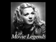 Movie Legends - Jean Rogers