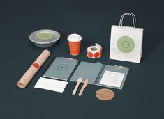 New Brand Identity for Lille P. by Frank. #branding #design