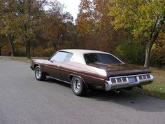 1973 Chevrolet Impala - Pictures - Picture of 1973 Chevrolet Impa ...