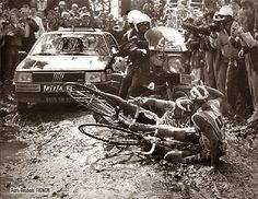 Laurent Fignon - Paris-Roubaix