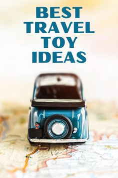 When choosing toys to pack for travel, consider how much space they will take up versus how much time your kids will spend playing with them. This list of toys has been tried and tested on our family vacations via car, plane and boat. Here's a list of my favorite travel toys that are worth packing for a trip with younger kids. #familytravel #traveltoys #photojeepers Family Vacations, Family Travel, Travel Toys, Road Trip Hacks, Photography Gear, One Bag, What To Pack, Packing Tips For Travel, Trip Planning