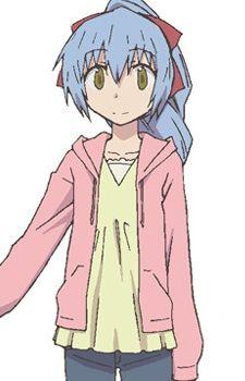 Yonaga Hinagiri - Alice to Zouroku