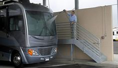 As the owners of McBride s RV Storage Corona CA, I provide the best RV parking spaces for my community. Most RV storage users want value and thats what I give them with all the onsite features like our RV wash bay, where our customers can wash their vehicles free of charges. This facility gives our customers the equipment to completely wash off all their personal vehicle as well as their RV.