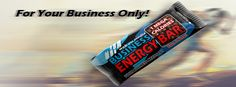 """For Your Business Only! """"web and media"""" Business Energy Bar Your business needs it!"""