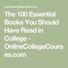 modern library 100 best nonfiction