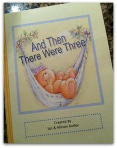 Story book baby shower. Blog entry with candy table, etc.