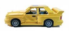 Lego BMW M3 E30