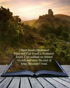 'A Thousand Lives'  by George R. R. Martin