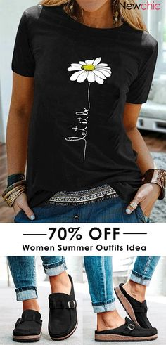Summer Outfits Idea #Chic #Fashion High Fashion, Womens Fashion, Fashion Trends, Fashion Art, Casual Outfits, Cute Outfits, T Shorts, Mode Jeans, Couture