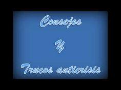 Consejos Y Trucos Anticrisis - YouTube