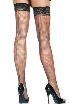 Cheap thigh high stockings, Buy Quality high stockings directly from China fishnet stockings Suppliers: 2017 Hot Selling Women's Long Sexy Fishnet Stockings Fish Net Pantyhose Mesh Stockings Lingerie Skin Thigh High Stocking Stockings Legs, Fishnet Stockings, Stockings Lingerie, Sexy Lingerie, Stockings Outfit, Fishnet Lingerie, Nylons, Bas Sexy, Black Fishnets