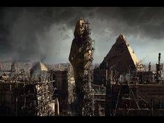 El antiguo Egipto en sólo 5 minutos - YouTube