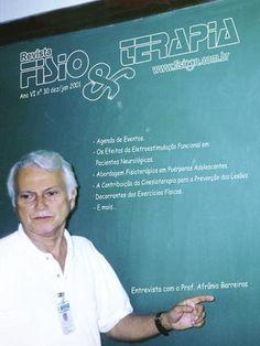 Edição 30 da Revista NovaFisio. Tudo sobre Fisioterapia.