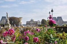 Top-23 Paris Sehenswürdigkeiten | Reiseblog & Fotografieblog aus Österreich France, Paris Tourist Attractions, Tour Eiffel, French