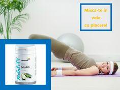 Life Impulse® ArtroLife pentru articulatii - produs cu o formula speciala, cu un continut ridicat de pudra de scoici verzi BIO si vitamina C BIO, in combinatie cu vitamina E, seleniu si zinc.