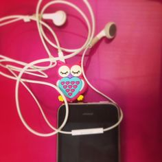 share your music by cute Owl :)