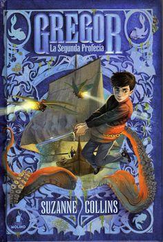 Gregor: La segunda profecía - http://bajar-libros.net/book/gregor-la-segunda-profecia/