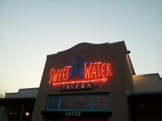 Sweetwater Tavern in Centreville, VA