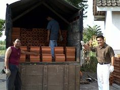 DAK KERATON JOGJA: Solusi Dak Murah Cepat Aman - Dak Keraton (Keramik...