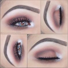 Angelic eyes Makeup Tutorial - Makeup Geek