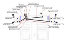 VW Beetle diagrams - Google Search