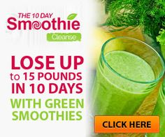 J J Smith created the 10 Day Green Smoothie Cleanse after she had to overcome a serious health problem that lasted for 2 months. Over that period, she experienced weight gain, fatigue, health matters caused by dental issues and it wasn't until she and a number of people tried this cleanse that it became a very popular and best selling book