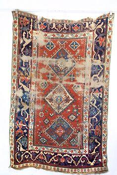 great vintage rug