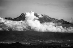 #iztaccihuatl #mexicolindo #instagrames :) #volcano