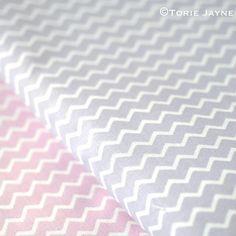 Chevron Fabric from Gütermann Chevron Fabric