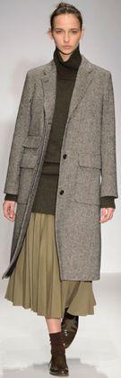 【ELLE】2015-16秋冬コレクション(パリコレ、NY、ロンドン、ミラノ)|エル・オンライン