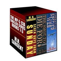 The MP-5 CIA Thriller Series Boxed Set (Books 1-3) by M.H... https://www.amazon.com/dp/B00938EF92/ref=cm_sw_r_pi_dp_x_9G56yb571MB4R