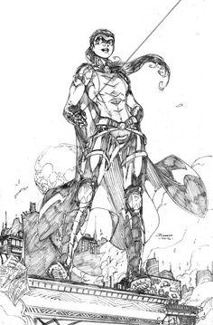 Earth 2 Robin