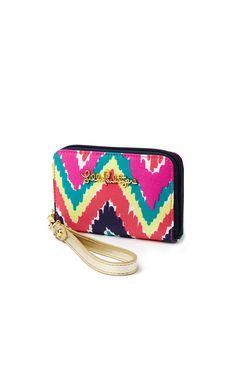 58344 - Shopper Wristlet