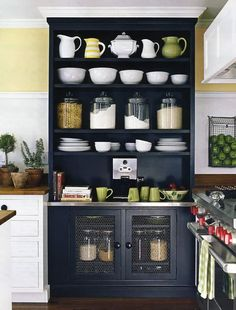 chefs kitchen | Chef's pantry.