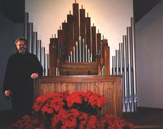 Organ Dedication and Hymn Festival, 1998